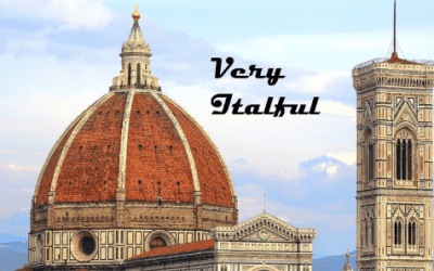 Very Italful Italian Language and Culture Classes