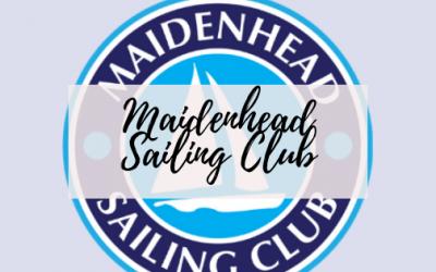 Maidenhead Sailing Club