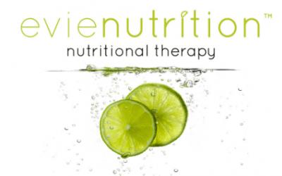 Evie Nutrition