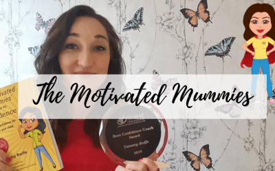 Tammy Rolfe – The Motivated Mummies
