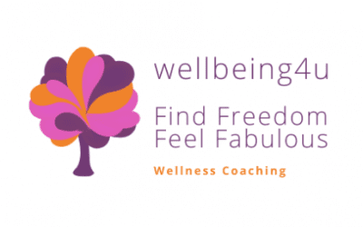 Wellbeing 4u Personal and Business Coach