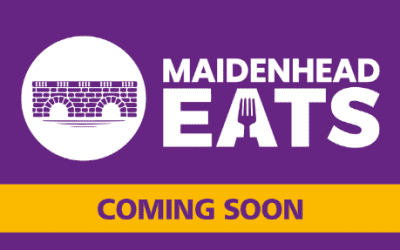 Maidenhead Eats – Delivery and Takeaway