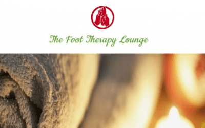 The Foot Therapy Lounge