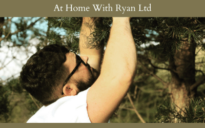 At Home With Ryan – Private Chef