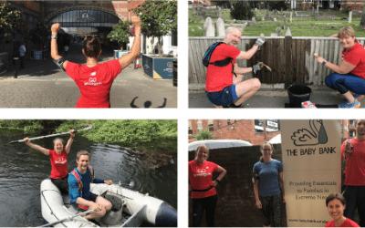 GoodGym Community Windsor and Maidenhead