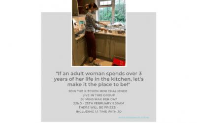 Free Kitchen Challenge