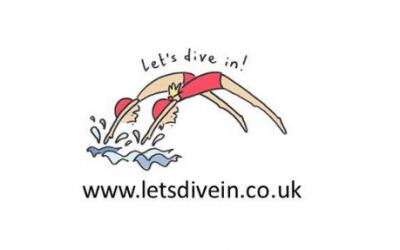 Let's Dive In – Swim School