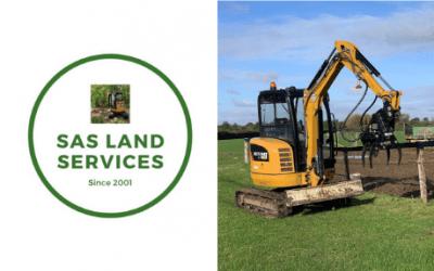 SAS Land Services Berkshire