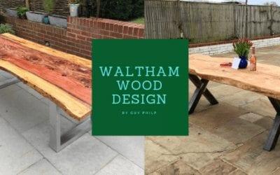 Waltham Wood Design