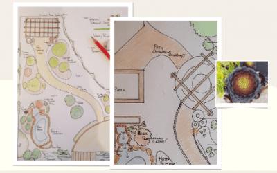 The Garden Design Shop – Local Garden Designer