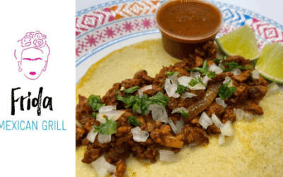 Frida Mexican Grill