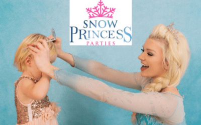 Snow Princess Parties