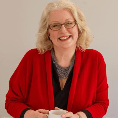 Lindsay McLoughlin The Athena Network, Maidenhead