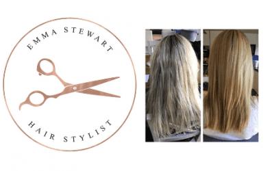 Emma Stewart Mobile Hair Stylist