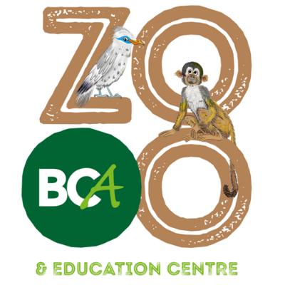BCA Zoo and Education Centre, Berks