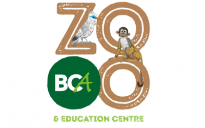 BCA Zoo and Education Centre