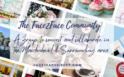 The Face2Face Community Facebook Group