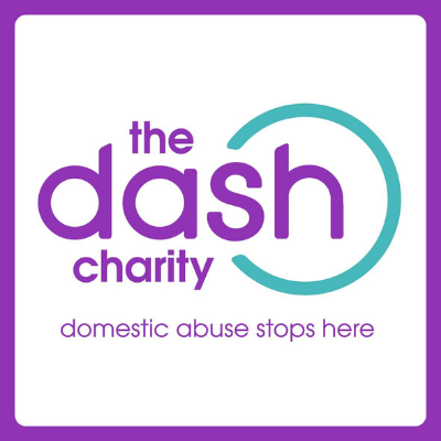 The Dash Charity, Domestic Abuse Stops Here
