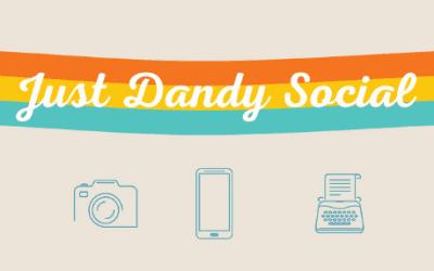 Just Dandy Social