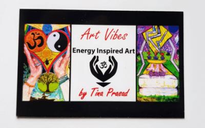 Art Vibes by Tina