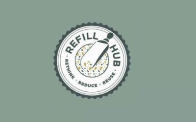 Refill Hub