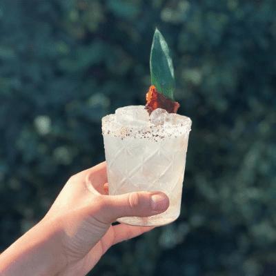 Mixin Spirit cocktails straight to your door