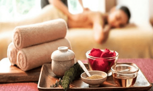 Holistics Haven Beauty Therapy, Massage in Maidenhead