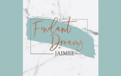 Fondant Dreams by Jaimee