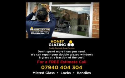 Honey Glazing Ltd