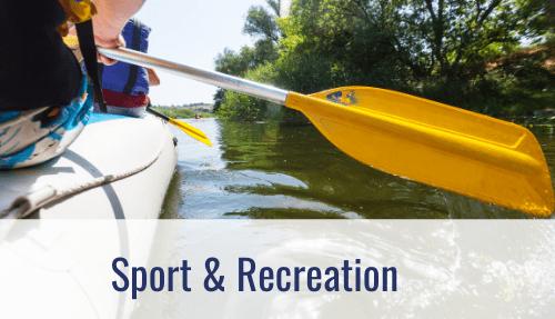 Sport & Recreation