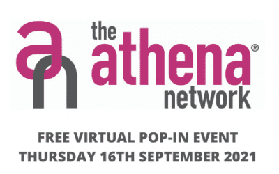FREE Athena Virtual Pop-In
