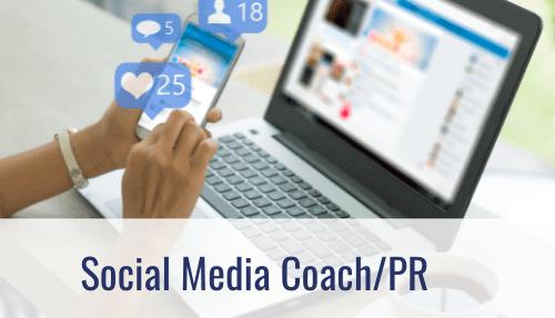 Social Media/PR