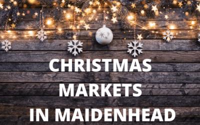 Christmas Markets in Maidenhead